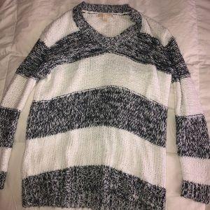 Michael Kohrs stripper sweater